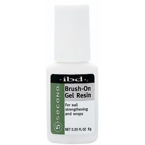 IBD BRUSH - ON GEL RESIN KLEJ 6G