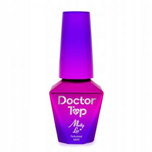 MOLLY TOP NO WIPE 10ML DOCTOR TOP SAMONAPRAWIAJĄCY