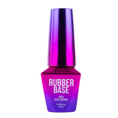 MOLLY LAC RUBBER BASE BAZA KAUCZUKOWA - 10ML
