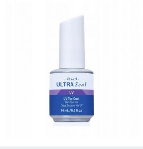 IBD ULTRA SEAL CLEAR 14ml NABŁYSZCZACZ TOP COAT